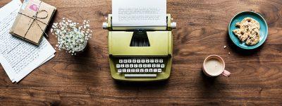 imparare a scrivere